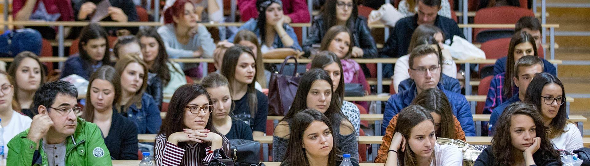 Одлука о организовању наставе у школској 2018/2019.
